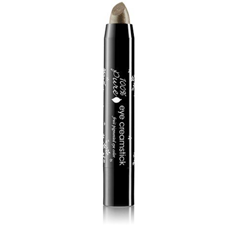 100% Pure: Eye Creamstick – Forest, 0.14 Oz, Nourish Your Skin With An All Natural, Organic Formula Of Sea Minerals, Vitamins, And Antioxidants