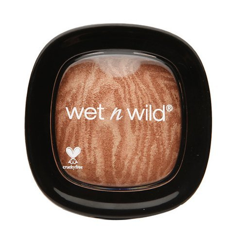 3 Pack WET N WILD To Reflect Shimmer Palette San Gria Castles 0