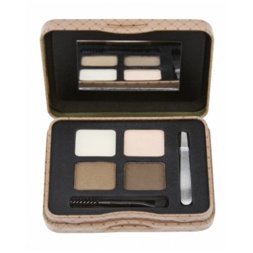(6 Pack) LA Girl Inspiring Brow Palette – Light And Bright