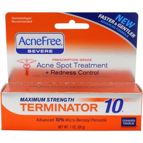 AcneFree Spot Treatments 0 0