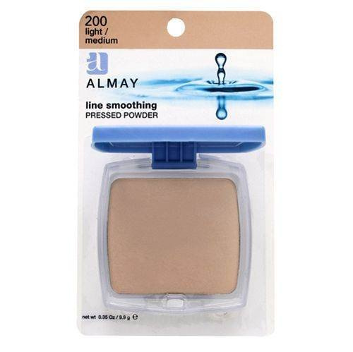 Almay Line Smoothing Pressed Powder Face Powders 0