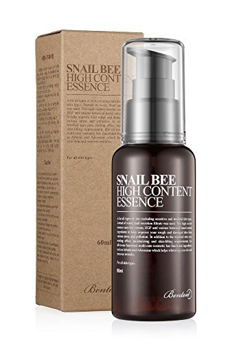 BENTON Snail Bee High Content Essence 0 0