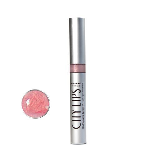 City Lips Advanced Formula With HS Plumping Spheres-Full Size (Los Angelips)