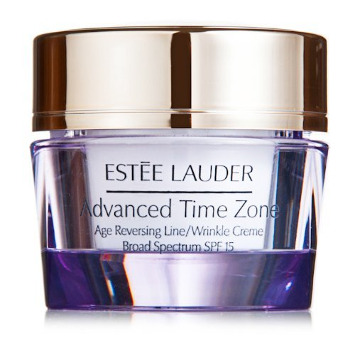 Estee Lauder New Advanced Time Zone Cream Trio Gift Set 0 0