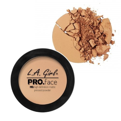 (3 Pack) LA GIRL PRO Face Powder – Classic Tan
