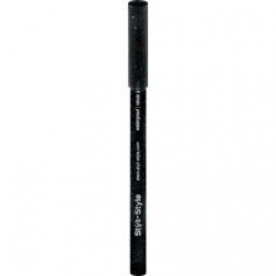 Pack Of 4 Styli Style Glitter Lid Liner 901 Black 0 0