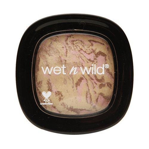 (6 Pack) WET N WILD To Reflect Shimmer Palette – Boozy Brunch