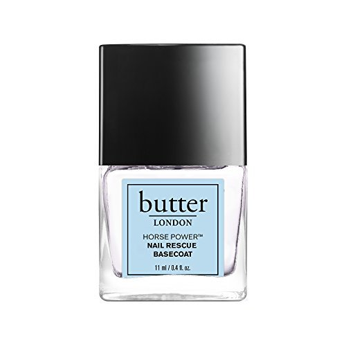 butter LONDON Horse Power Nail Rescue Basecoat - Insta