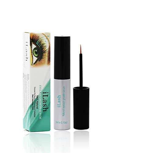 ILash NEW Formula Best Eyelash Growth Product Longer Thicker Fuller 100 Satisfaction Guaranteed 0