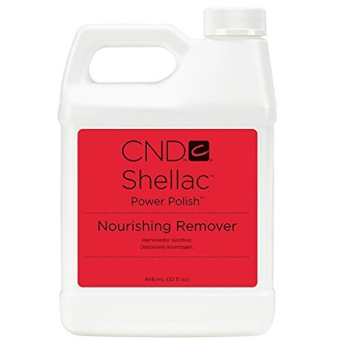 CND: Service Essentials Offly Fast Moisturizing Remover 32 Oz