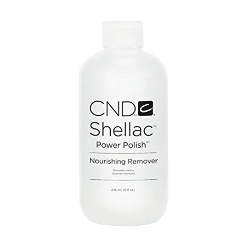 CND Shellac Offly Fast Remover 7.5oz