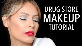 100% Drugstore Makeup By Desi Perkins