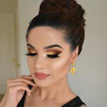 Like a sunset makeup by Cakeyconfessions