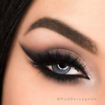 Brown Smokey Liner By PinkPerception