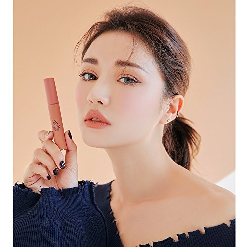 3CE Velvet Lip Tint 4gea 10 Colors Newly Launched Mlbb Mlbb Lips Stylenanda New Nude 0 0