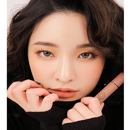 3CE Velvet Lip Tint 4gea 10 Colors Newly Launched Mlbb Mlbb Lips Stylenanda New Nude 0 1