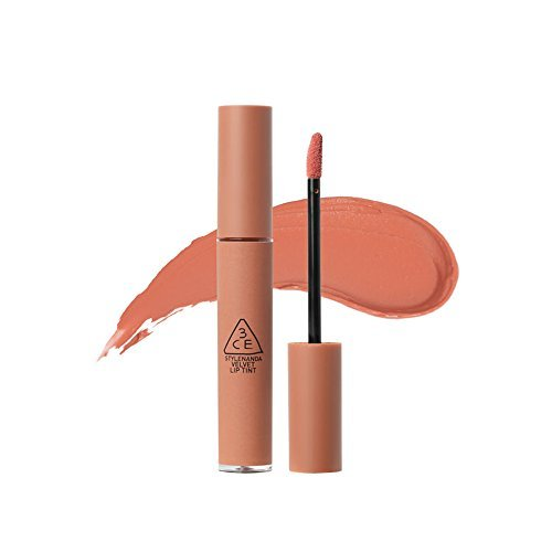 3CE Velvet Lip Tint (4g/ea) 10 Colors / Newly Launched / Mlbb / Mlbb Lips / Stylenanda (New Nude)