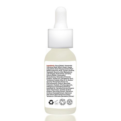 AGELESS HYALURONIC SERUM By Nieuw Beauty Anti Aging Hydrating Serum For Women And Men Botanically Derived Hyaluronic Acid Non Greasy With Instant Hydration And Plumping All Skin Types 0 0