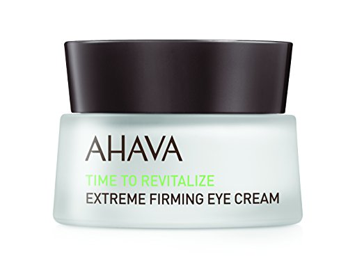 AHAVA Time To Revitalize Extreme Firming Eye Cream 051 Fl Oz 0