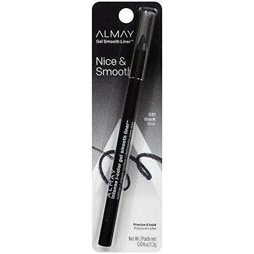 Almay Intense I Color Gel Smooth Liner 0 2
