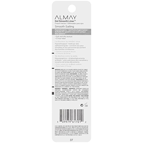Almay Intense I Color Gel Smooth Liner 0 3