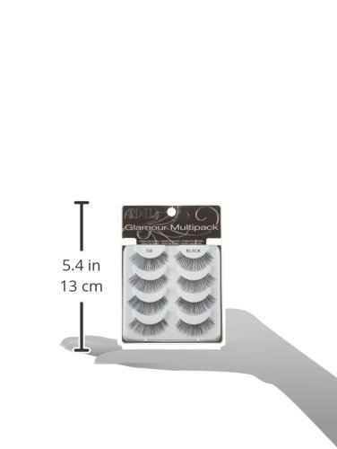 Ardell Multipack 105 Lashes 006 Pound 0 1