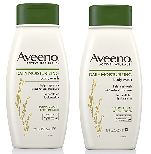 Aveeno Daily Moisturizing Body Wash 0