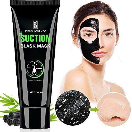 Deep cleaning facial mask