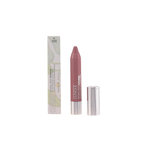 Clinique Chubby Stick Intense Moisturizing Lip Color Balm, 0.1 Ounce