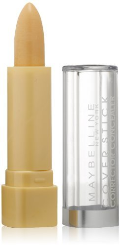 Maybelline New York Cover Stick Concealer, 0.16 Ounce