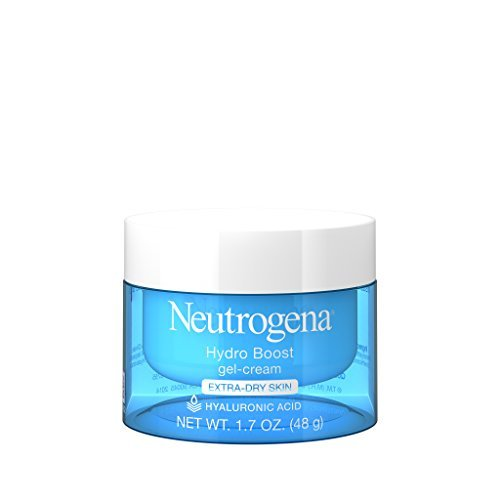 Neutrogena Hydro Boost Gel Cream Extra Dry Skin 17 Oz 0