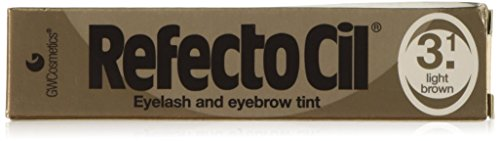 RefectoCil Eyebrow And Eyelash Dye