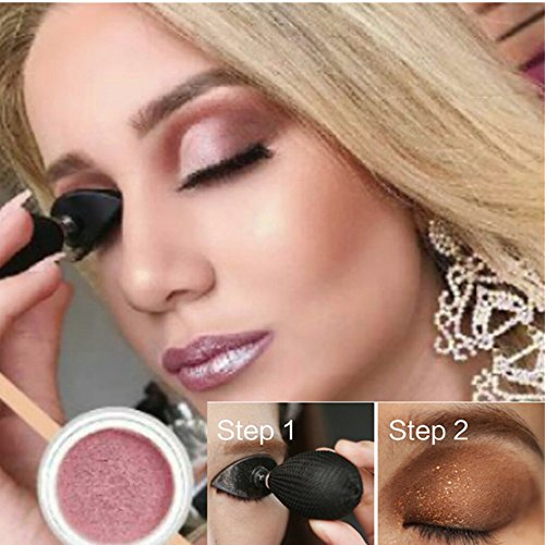 SunTree Lazy Eye Shadow Applicator Silicon Eyeshadow Stamp Crease Popular